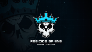 Regicide Gaming Concept by PlushGiant