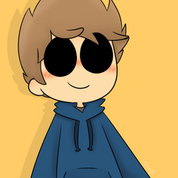 Tom (Eddsworld) by Noctalou