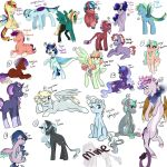Adopts number whatever by h0mi3
