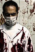 The Surgeon 2 by Volkan-d