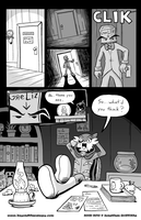 Beyond the Canopy Pg 141 by greliz