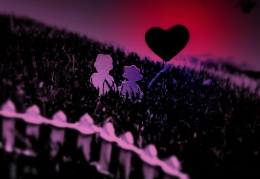 The Fake Lovers Reunite by IMustBeDead