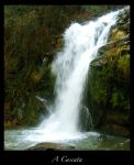 A Cascata by Found-ndLost
