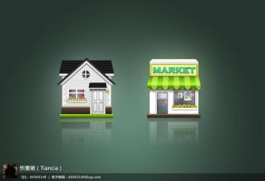 launcher/market by tiancia