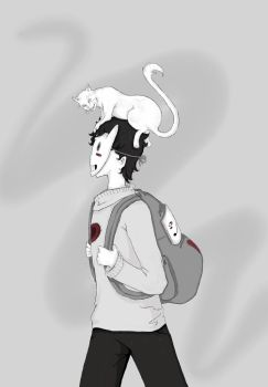 Zacharie and the Judge by UmbrielUtopia