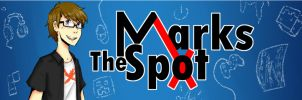 MarksTheSpot YT Banner by MotherofOnity