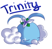 Trinity the Swablu