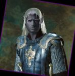 Drizzt by Irishmile