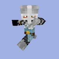 my minecraft skin by paskiman
