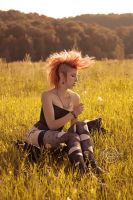 Punk romantic by Korneychuk