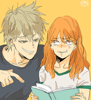 cheese in the trap by a-zebra-was-here