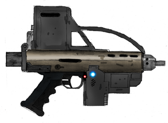 SM 64 Carbine by Great-5