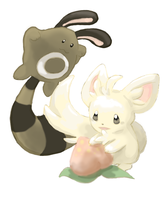 Chiramii and Sentret