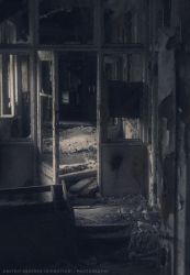 Abandoned Child's Hospital IMG_5029 by DiEmotion