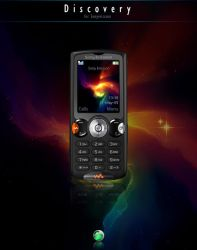 Discovery SE Theme by grevenlx