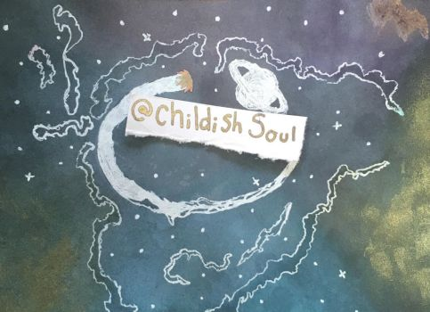 wheee by ChildishSoul