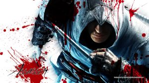 Altair Background 2 by MelanieDraidnt24
