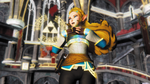 MMD - Breath of the Wild Zelda by hallowedgal