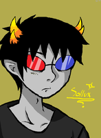 SOLLUX by Sophy-Chan77