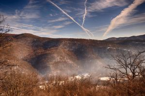 hills by Lk-Photography
