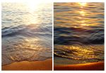 Golden Sea by ainessa