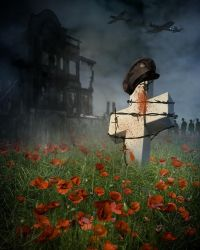 Lest We Forget by InertiaRose