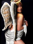 Angel by liquid-snake