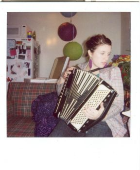 Accordian to Keagan by ladyindistress