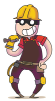 Engineer by SrPelo