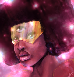 Garnet by aliceazzo