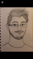 Markiplier! by EndlessString