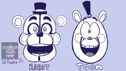 style experimentation 2: electric boogaloo by Lobie5
