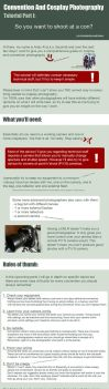Cosplay Photography Tutorial I by Andy-K