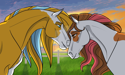 Oh, how I've missed you so by 0-Mooncry-0