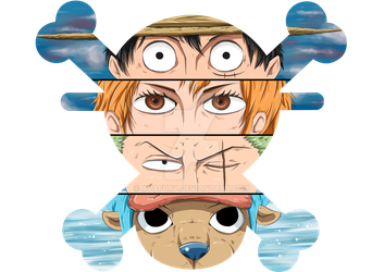 One Piece by avafury