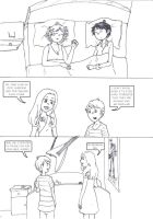 Second Chance  - ch.3.p1 by HayatePl