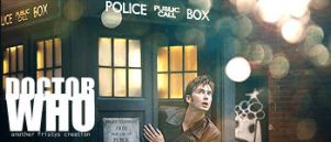 Doctor Who Tag by Fr1stys