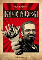 Kapitalism by jypdesign