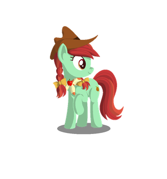 Candy Apples. by Lavendus