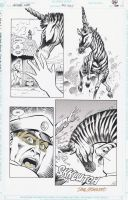 ANIMAL MAN #13 pg 22 TRUOG/HAZLEWOOD 1989 by DRHazlewood