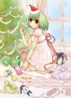 Ranka's Christmas by citrus-shood