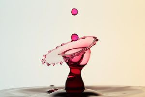 waterdrops_134 by h3design