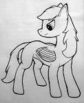 Pegasus Pone by I-am-to-be-myself