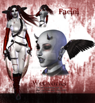 Faeini-Wetworks by Faeini