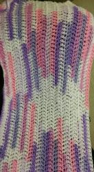 baby blanket by KnightsNymph