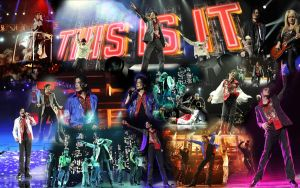 Michael Jackson This Is It 3 by angeluson