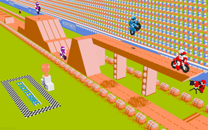 Excitebike 3D by NES--still-the-best