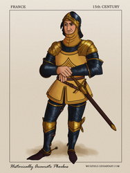 Historically Accurate Phoebus by Wickfield