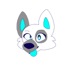 Echo new profile picture (redo) by cutewolf360