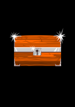 Chest vector by ruberboy